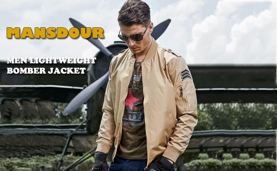 Men's Lightweight Softshell Coat