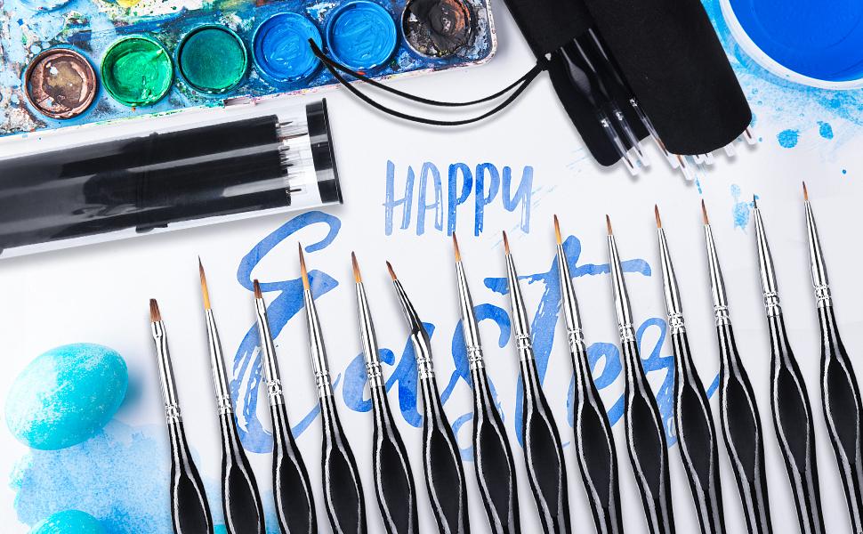 paint brushes set2