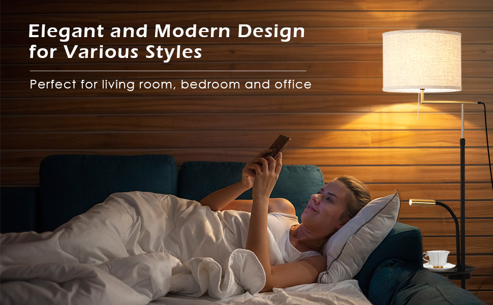 modern lamps for bedrooms