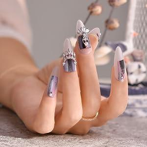 Mosen torno de uñas