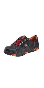 Genuine Leather Sneakers Walking shoes Comfortable Big size plus size