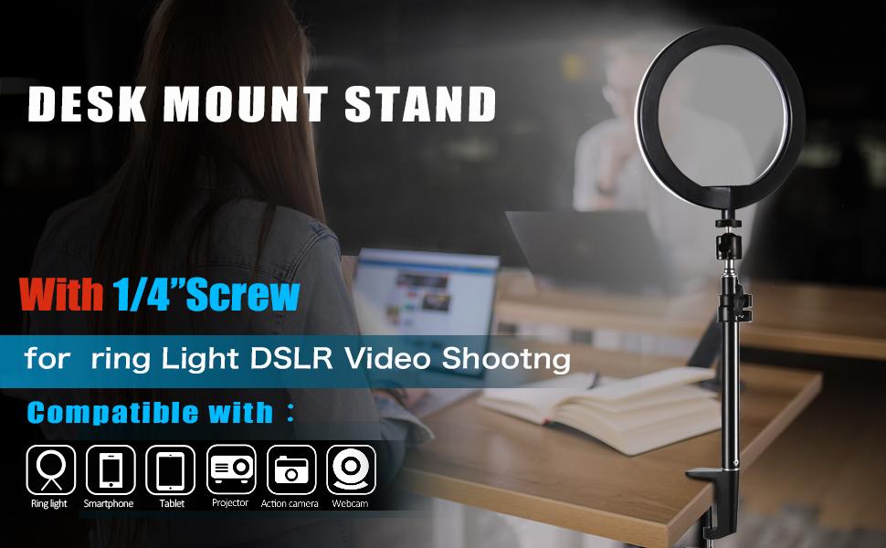 dslr camera mount