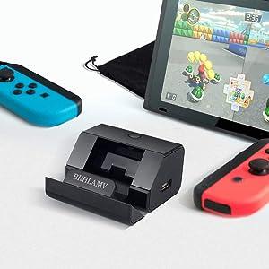 Mini Switch dock for Nintendo