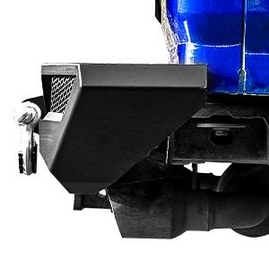 jL rear bumper