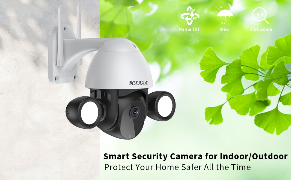 Security Cameras Indoor/Outdoor