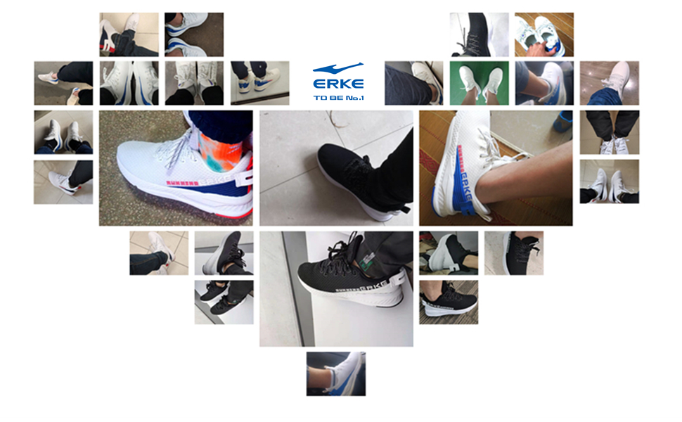 Men's Supportive Running Shoes