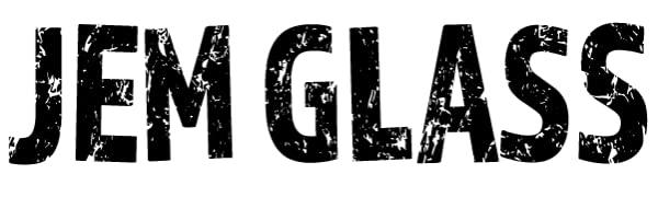JEM GLASS Logo work out gifts for men and women