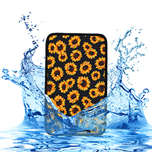 sunflower Universal Console Cover