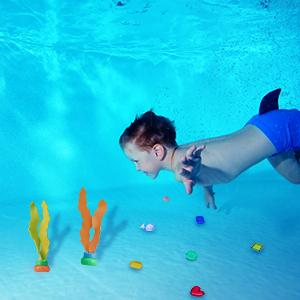 Dive Pool Toys
