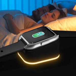 Sleep-Friendly Night Light