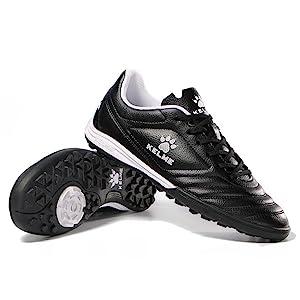 KELME Men Indoor Turf Soccer Shoe