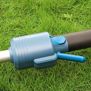 WESCO Battery Grass Trimmer