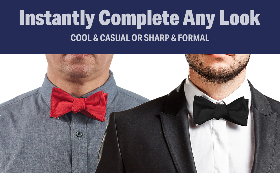 instantly complete any look