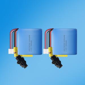 2 Batteries