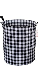classic laundry basket for boys