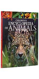 Children's Encyclopedia of Animals