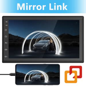 Android/IOS Mirror Link