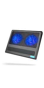 TECKNET Refroidisseurs pour Ordinateur