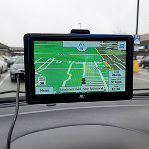 Precise GPS Positioning and Navigation
