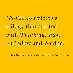 Noise_Bazerman quote