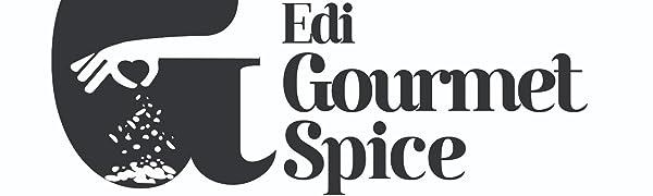 Edi Gourmet Spice