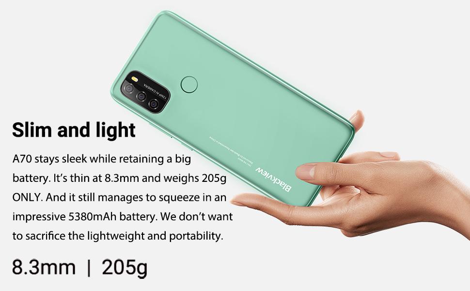 A70 Smartphone 3