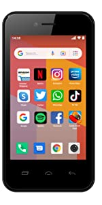 TTfone TT20, budget smartphone, TT20