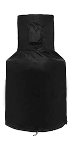 Chiminea Cover Outdoor