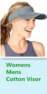 sun visors for women