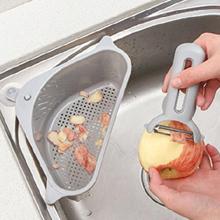 Kitchen Triangular Sink Basket