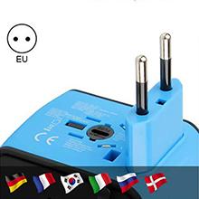 Travel Adapter EU TYpe Plug