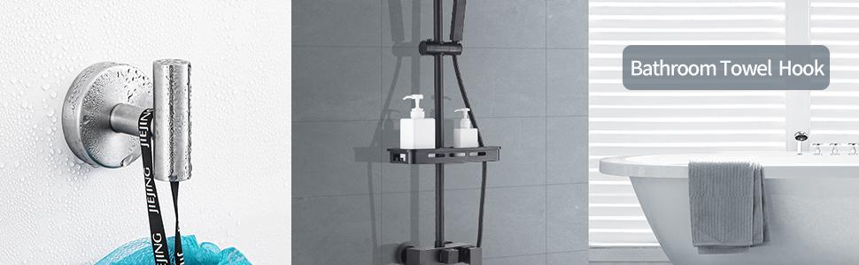 Bathroom Towel Hook