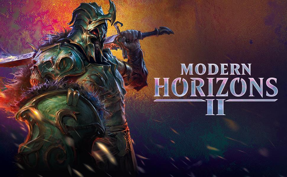 Modern Horizons 2 Banner