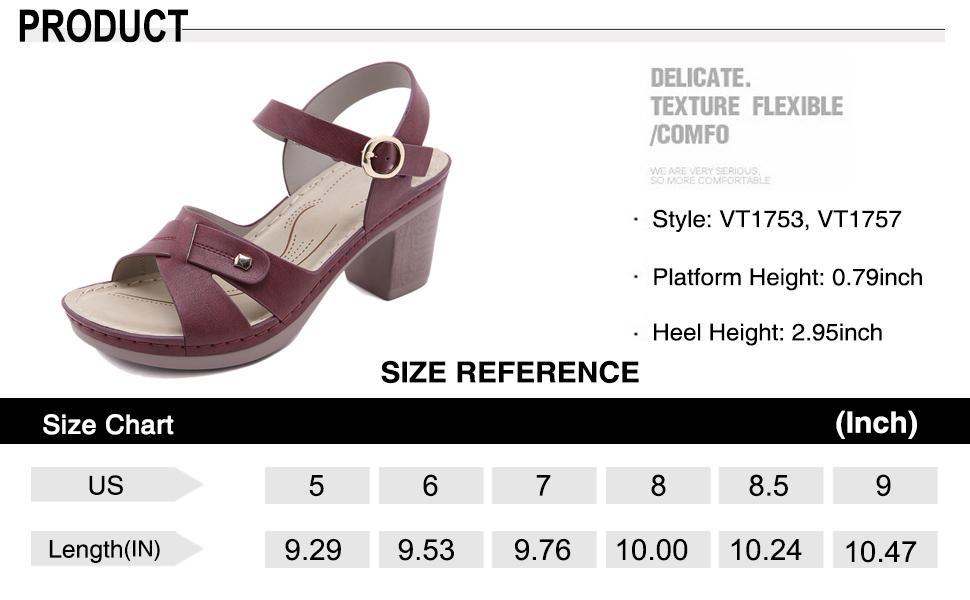 red heels for women