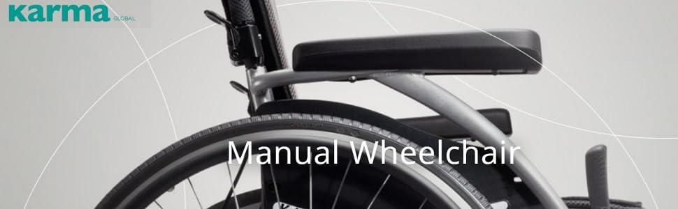 Karma Wheelchairs - Try Ultralightweight Ergonomic Wheelchairs today!