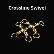 Crossline Swivel