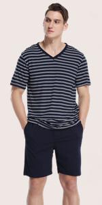 Men Pajama Set