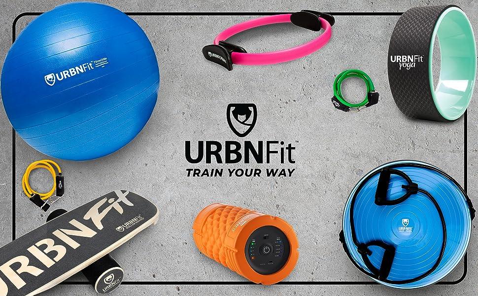 Urbnfit Vibrating Muscle Roller