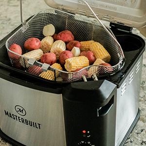 Masterbuilt XL Fryer