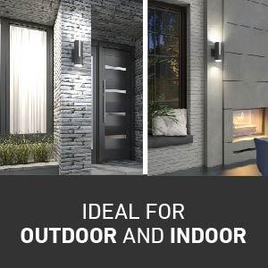 Outdoor Indoor Wall light