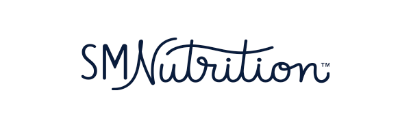 SMNutrition Logo Banner