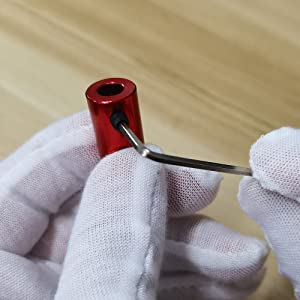 Matching Screws, Easy To Install And Remove