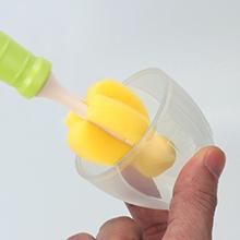 wash bottle cap