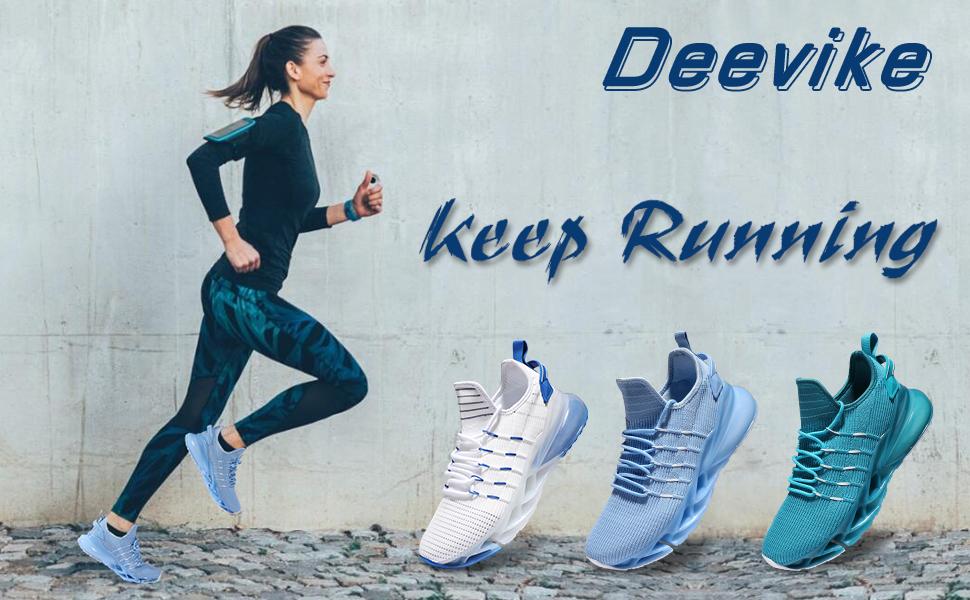 Walking Shoes Women&Running Shoes Women&Tennis Shoes for Women
