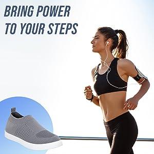 Flavia Women's Running Shoe