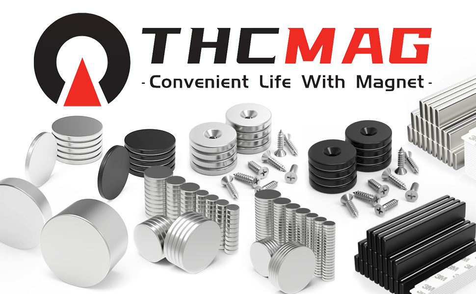 thc magnets