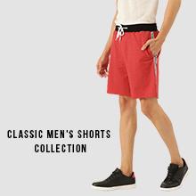 Shorts stylish cotton