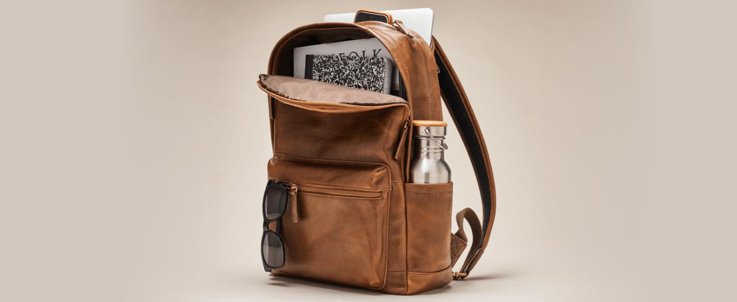 Buckner Backpack
