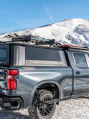Rhino-Rack Ski and snowboard carrier