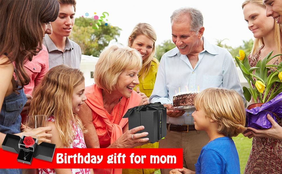 Birthday gift for Mom
